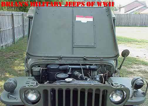 jeep willys wiring harness 2006 jeep wrangler wiring harness wwii mb gpw jeep tools spare parts and accessories page #7