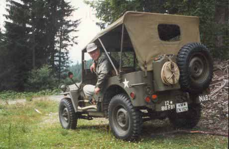 Wwii Mb Gpw Jeep Tools Spare Parts And Accessories Page