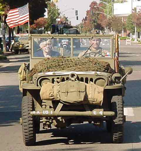 Customers Jeeps Page Restored And Projects Brian S