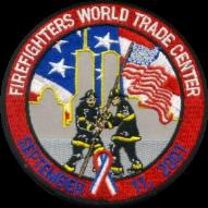 Remember those who went forward to help others on 9/11 and every other day ~ Fire, Police, EMS