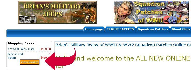 Brian's Military Jeeps of WWII