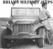 Garriott Group Willys MA Close Up