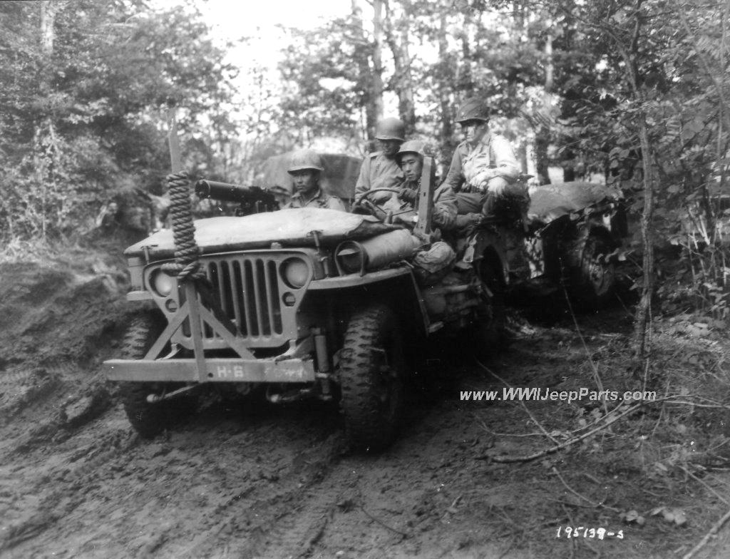 Jeep 1 4 Ton Trailer Page Willys Mbt Bantam T 3 M 100 416 K 38 1950 Overland Wiring Diagram Extra Large Photo