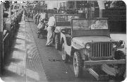 Ford Factory Photo - Ford's GPW Jeep Assembly Line