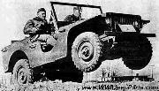 1941 Ford Pygmy Prototype Jeep