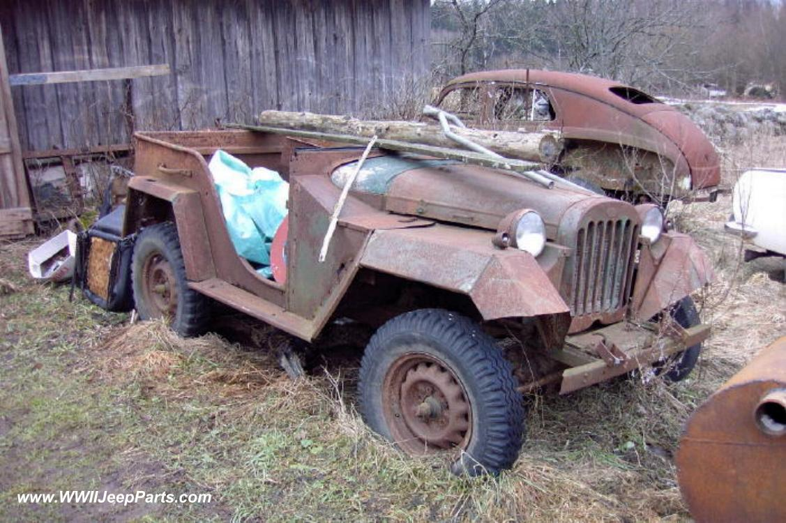 wwii russian gaz jeep page. Black Bedroom Furniture Sets. Home Design Ideas