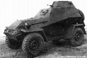 The Russians even produced an Armored Car version that was was called the BA-64.